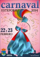 Carnaval de Estepona 2014