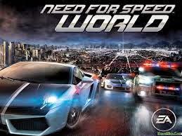 تحميل العاب - تحميل لعبة نيد فور سبيد ورلد - Need For Speed World