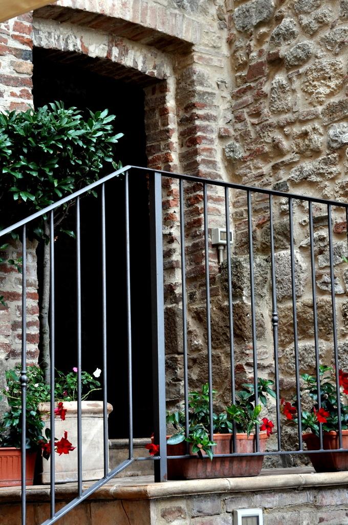 Osteria del Borgo - Montepulciano, Italy