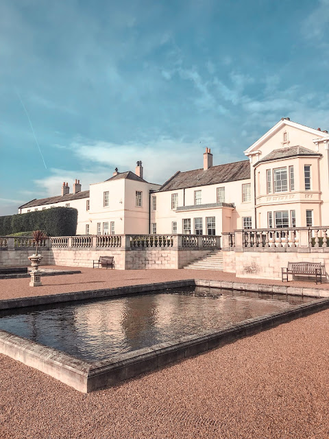 Seaham Hall Hotel & Spa
