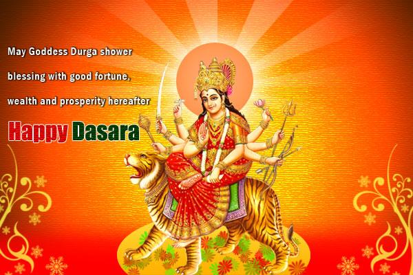 Happy Dasara Photos
