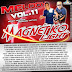CD MELODY VOL 11 MAGNÈTICO LIGHT 2017 DJ SIDNEY FERREIRA E PEDRINHO VIRTUAL)