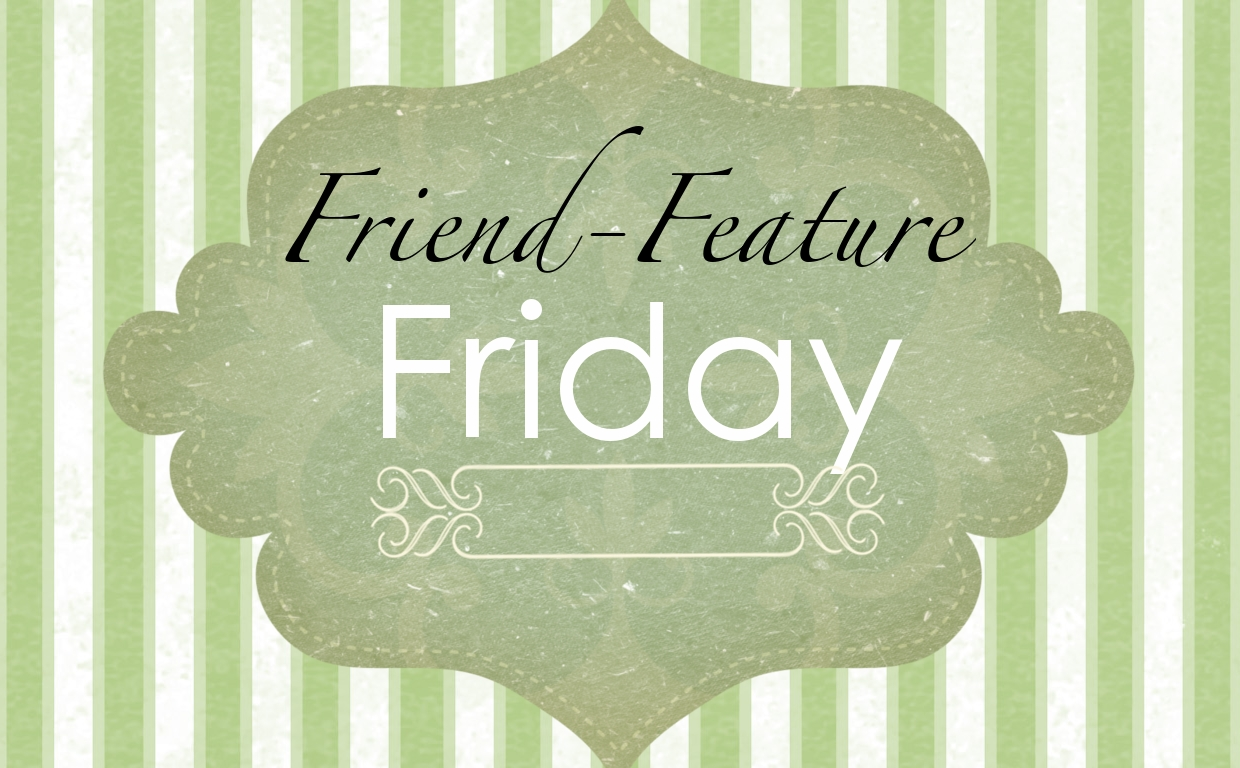 Friend Feature Friday Easy Canvas Prints