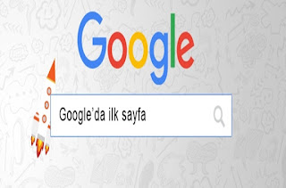 Google İlk Sıraya Çıkmak İmkansız mı?
