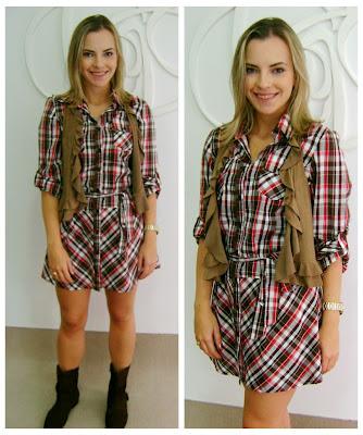 modelos roupas festa junina 2013