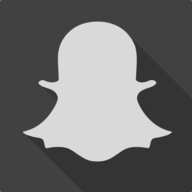 snapchat shadow button