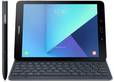 Samsung Galaxy Tab S3 (pack)