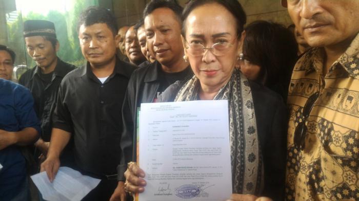 Rahmawati Soekarnoputri