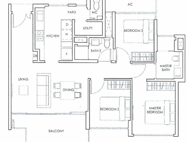 Forestwood-Residences-Floor-Plans-2