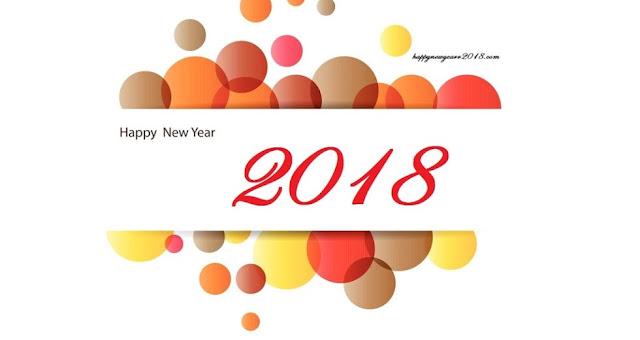 Happy New Year 2018 Messages For Girlfriend & Boyfriend