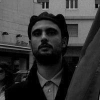 """Luigi Pisci, curatore della rubrica """"la storia dell'URSS in pillole""""."""