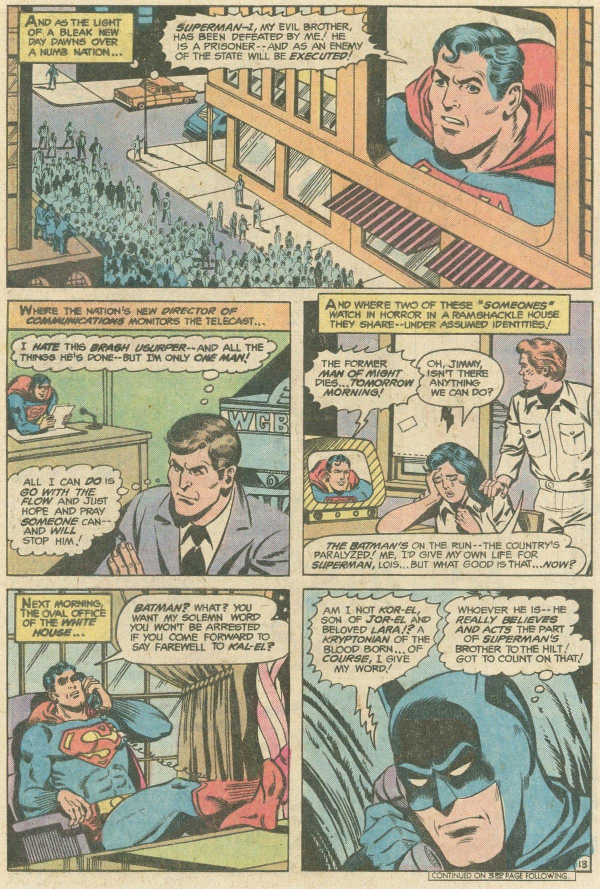 Read online World's Finest Comics comic -  Issue #247 - 16