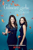 Gilmore Girls A Year in the Life Las cuatro estaciones de las Chicas Gilmore Otoño