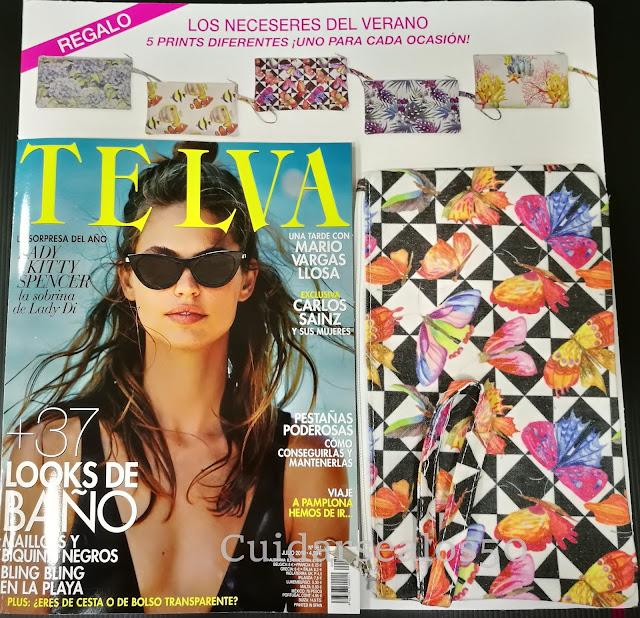 Revista Telva