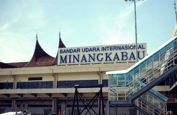 Tiket Promo Pesawat Termurah dari Padang (PDG) ke Jakarta (CGK)