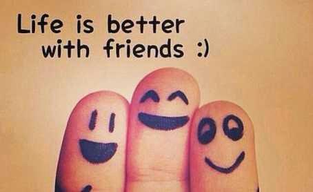 {BEST} friendship day sms