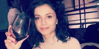 Giulia Petrungaro foto attrice