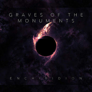 Graves Of The Monuments - Enchiridion (2016) - Album Download, Itunes Cover, Official Cover, Album CD Cover Art, Tracklist