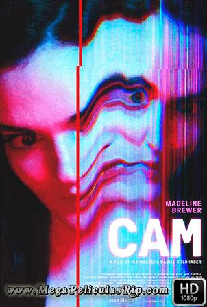 Cam [1080p] [Latino-Ingles] [MEGA]