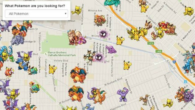 O aplicativo PokéExplorer para iOS segue funcionando bem, porém devido ao seu conceito, é algo distinto dos demais.