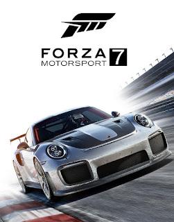 Forza Motorsport 7 PC free download full version