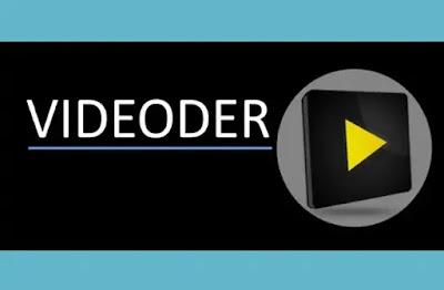 برنامج-Videoder