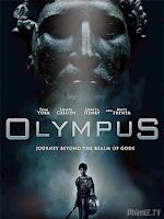 Những Vị Thần Đỉnh Olympia - Phần 1