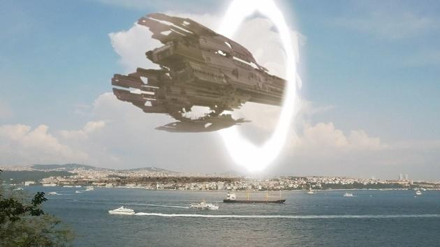 Οι εντυπωσιακότερες θεάσεις UFO του Νοεμβρίου | Βίντεο