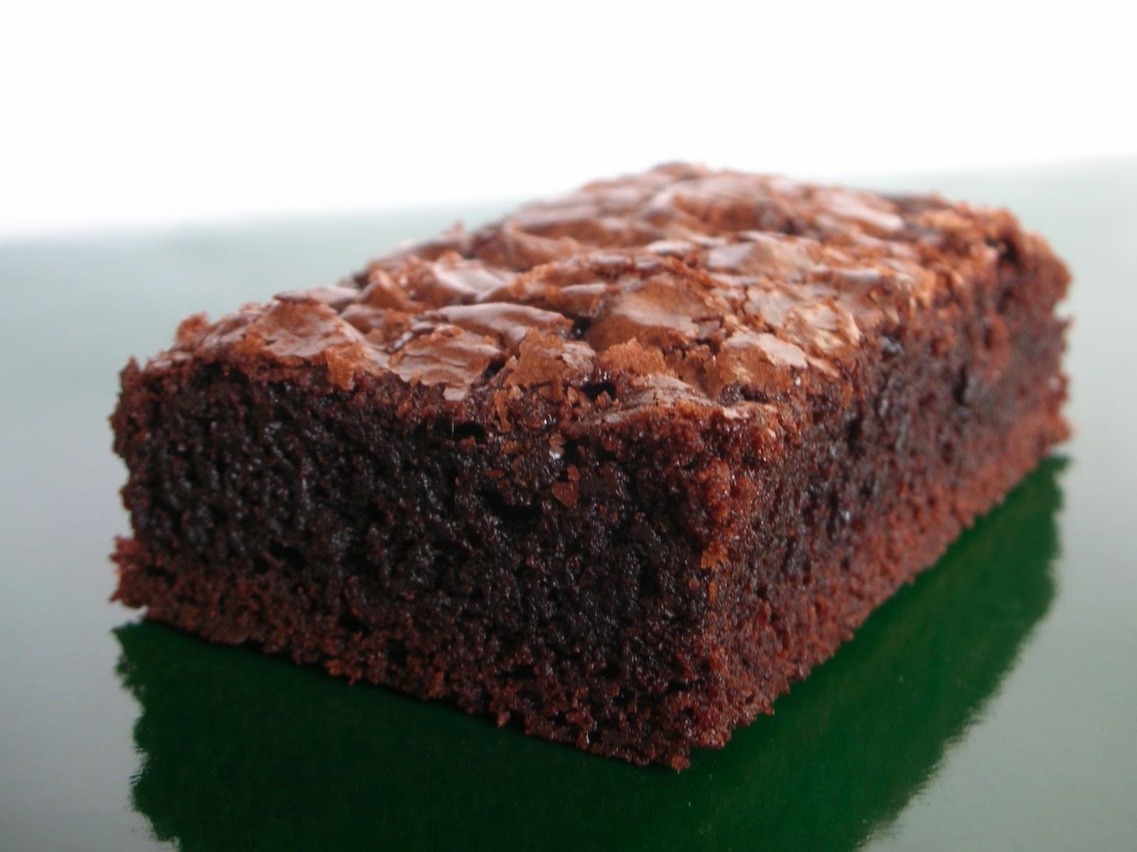 Brownie Cake Recipe In Cooker