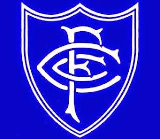 Logo Chelsea kedua