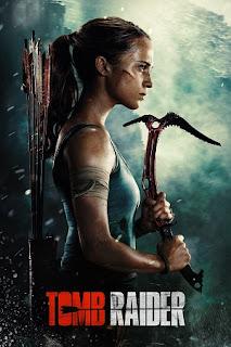 Huyền Thoại Bắt Đầu - Tomb Raider (2018)