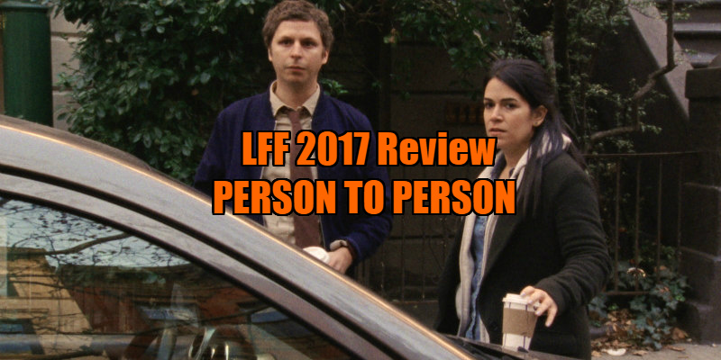 person to person review