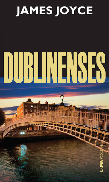 Dublinenses James Joyce