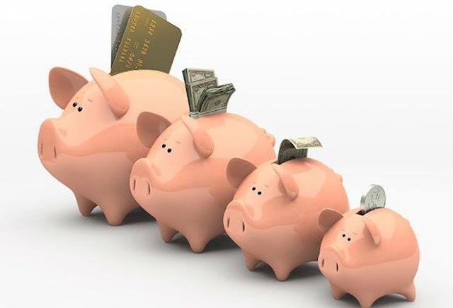 Hai nguyên tắc đơn giản giúp ai cũng tích lũy được tiền