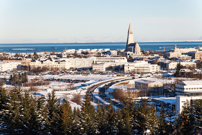 Que faire entre Reykjavík et Akureyri?