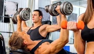 HRT, TRT, West Palm, Low T, BHRT, Testosterone, Gym Lifting
