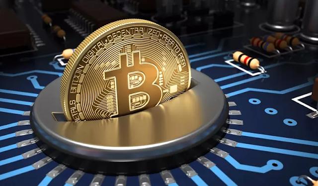 Daftar Faucet Bitcoin