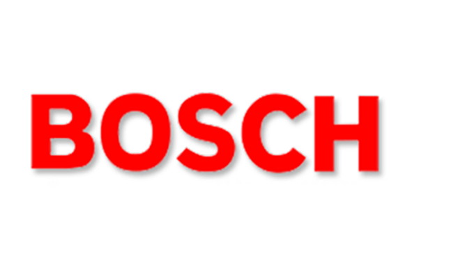 Job vacancy at Bosch