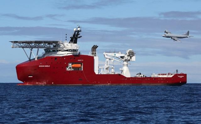 Pencarian MH370 Ditamatkan Di Luar Pantai Australia Barat Julai Ini