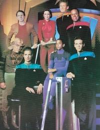 Star Trek: Deep Space Nine 4 | Bmovies