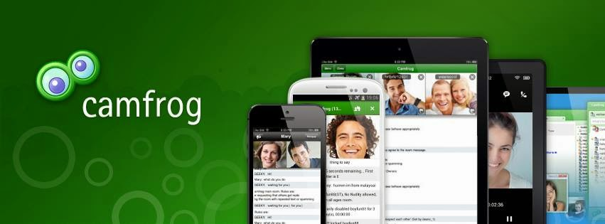 Download Free Camfrog Pro APK Android | Cafe Camfrog