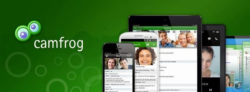 Download Free Camfrog Pro APK Android | Cafe Camfrog