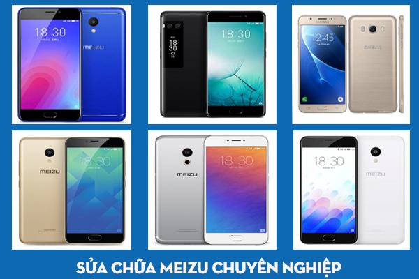 Thay màn hình Meizu Pro 5 Mini lấy ngay