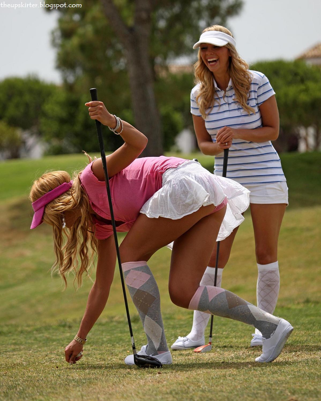 Hackers amateur golf tour
