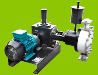 Find Dosing Pump Manufacturer in India