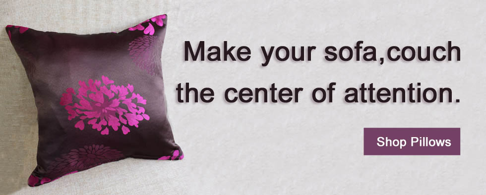 Unique Throw Pillows