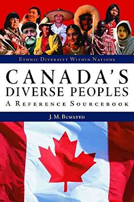 J.M. Bumsted, Canada's Diverse Peoples