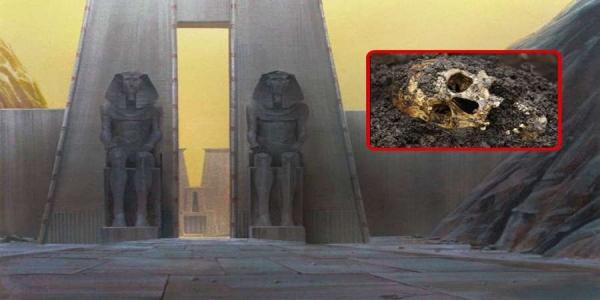 Sanakht: Ο Φαραώ που ίσως ήταν ο πρώτος γνωστός «γίγαντας» [Βίντεο]
