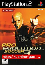 Pes 2003 Full Version (For PC) Free Download