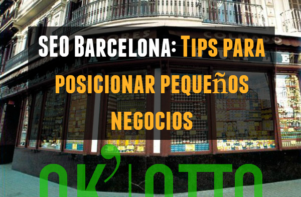 SEO Barcelona